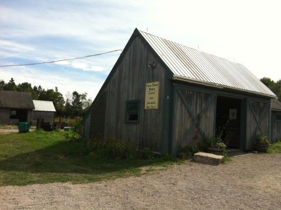 Beech Hill Farm