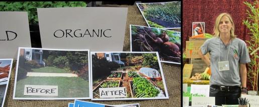 DC Urban Gardeners