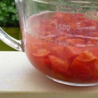 tomatoes vodka