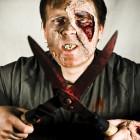Zombie gardener image courtesy of Shutterstock