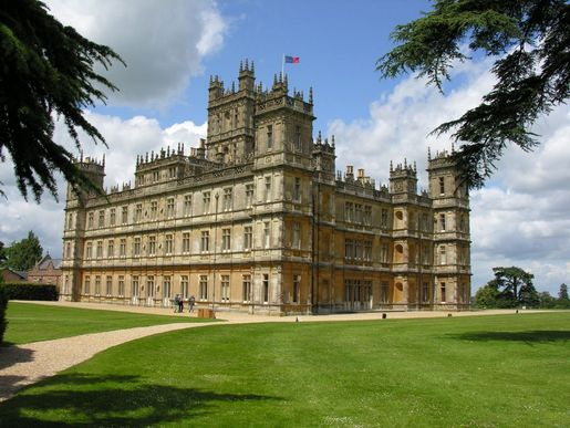 Highclere
