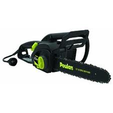 2 electric chain saw