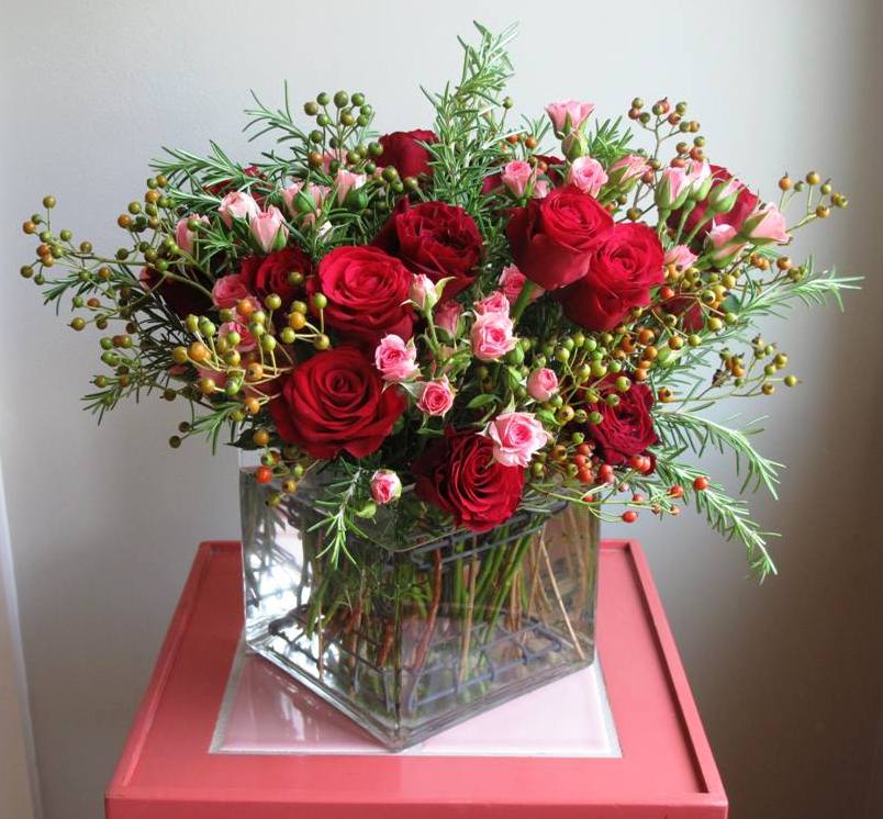 win a bouquet from an american rose farm and keep valentines day local