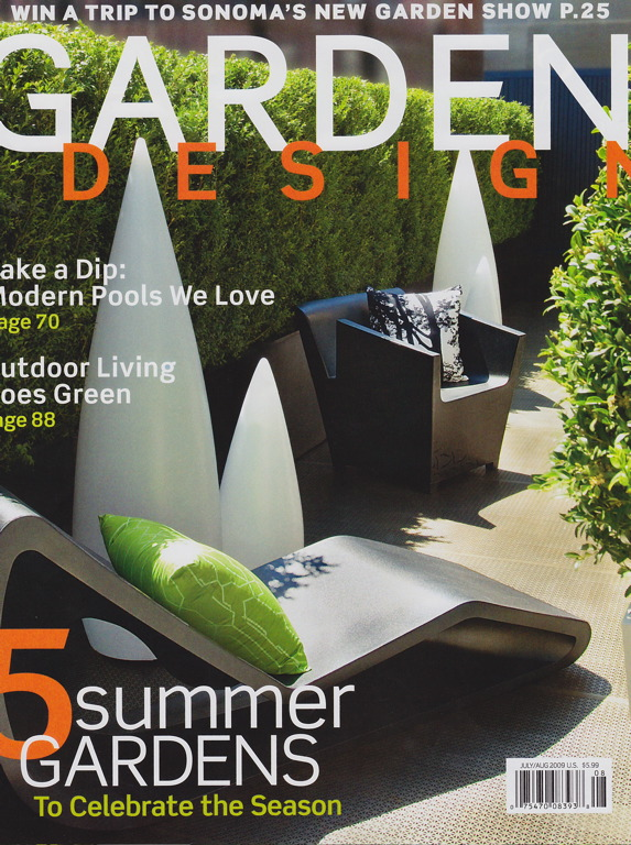 Garden design magazines pdf for Garten design magazin