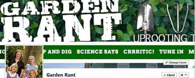 rant facebook