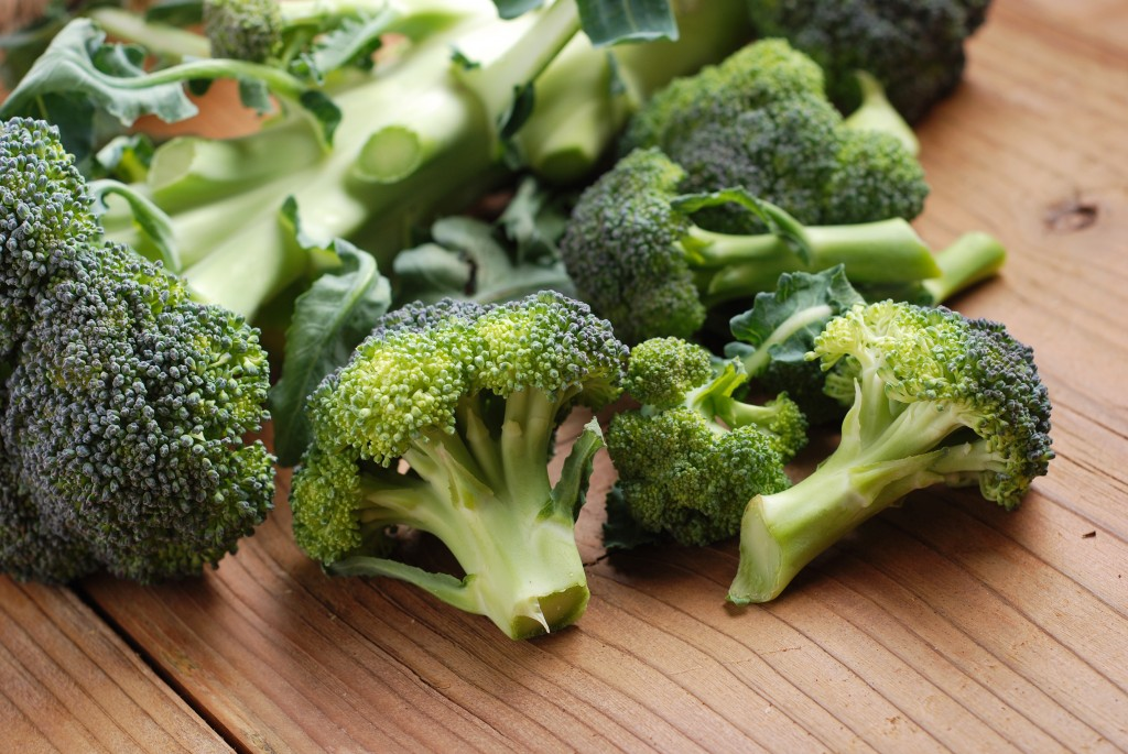 shutterstock broccoli