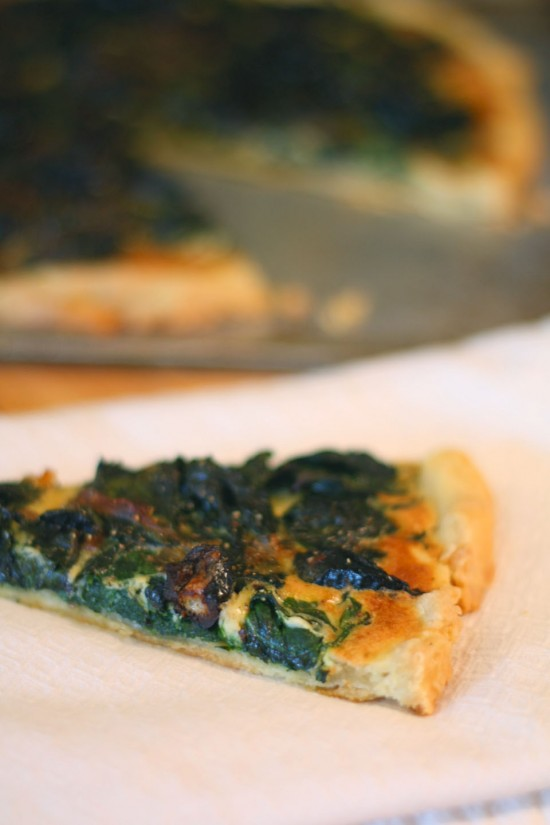 pigweed tart