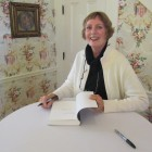 Pat Haragan book signing and lecture at Whitehall House and Gardens on March 26th.