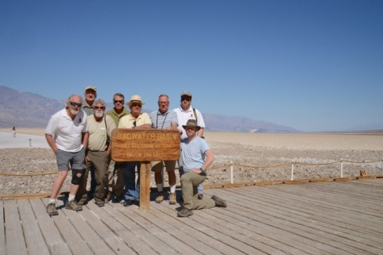 Ratzeputz Gang Death Valley 0414