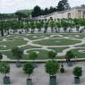Versailles, the fanciest garden of them all. Image from Wikimedia
