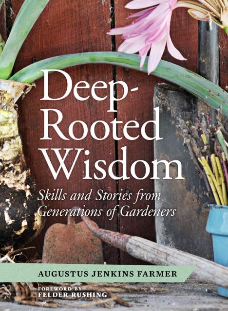 Deep Rooted Wisdom, Jenks