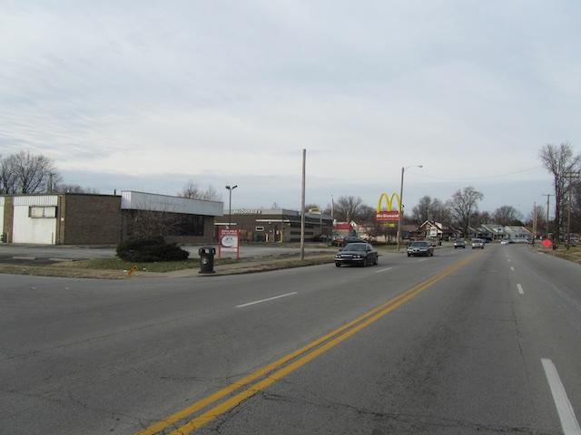 Taylor Boulevard
