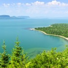 Lake Superior image courtesy of Shutterstock