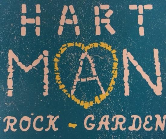 Hart Man, Hartman Logo 071115