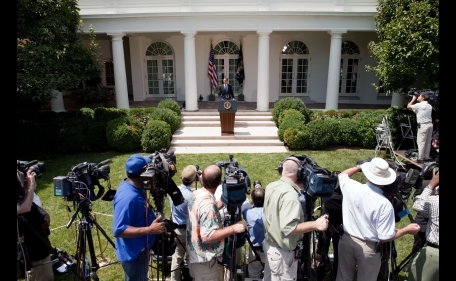 Image result for white house rose garden announcements