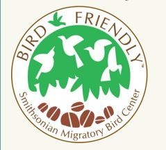 bird friendly