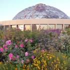 Greater Des Moines Botanical Garden. Kelly Norris photo.