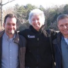 Garden Professor Blog founders Holly Scoggins, Jeff Gillman, Linda Chalker-Scott and Bert Cregg