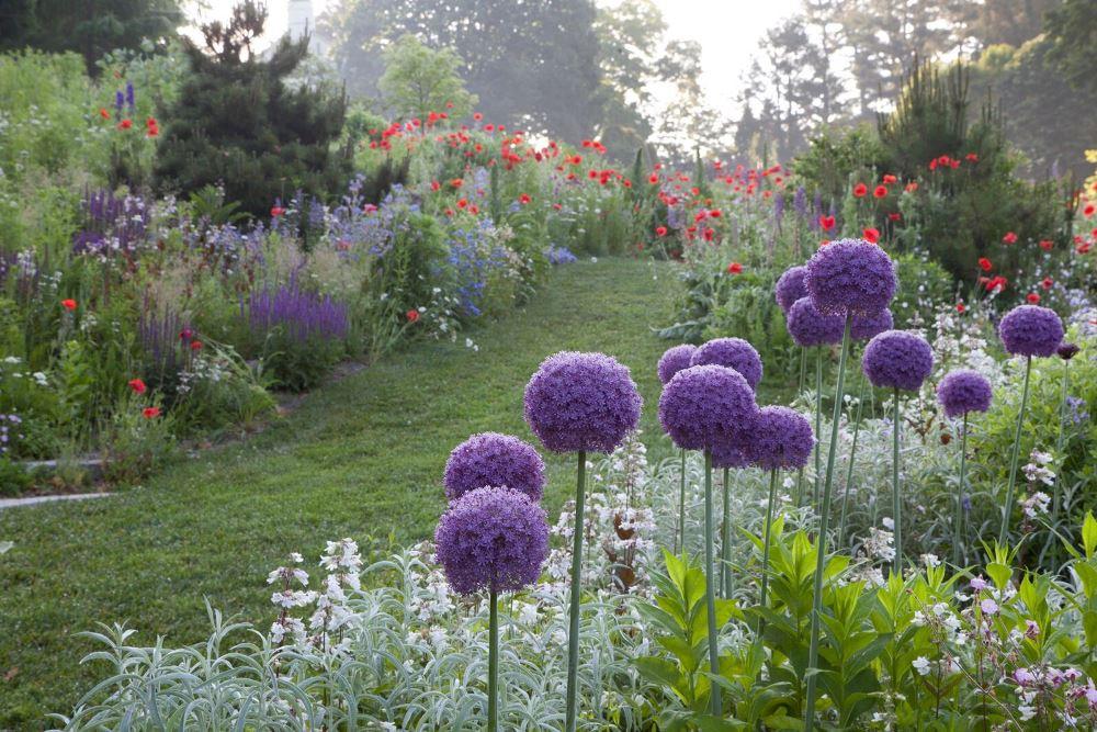 Chanticleer Garden, photo by Lisa Roper