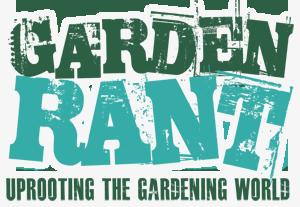 GardenRant Logo