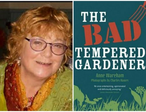 The Bad-Tempered Gardener