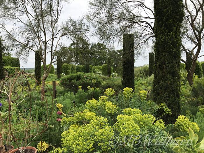 tom stuart smith broughton grange inspiring garden