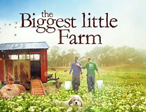 "Film ""The Biggest Little Farm"" and AppHarvest"