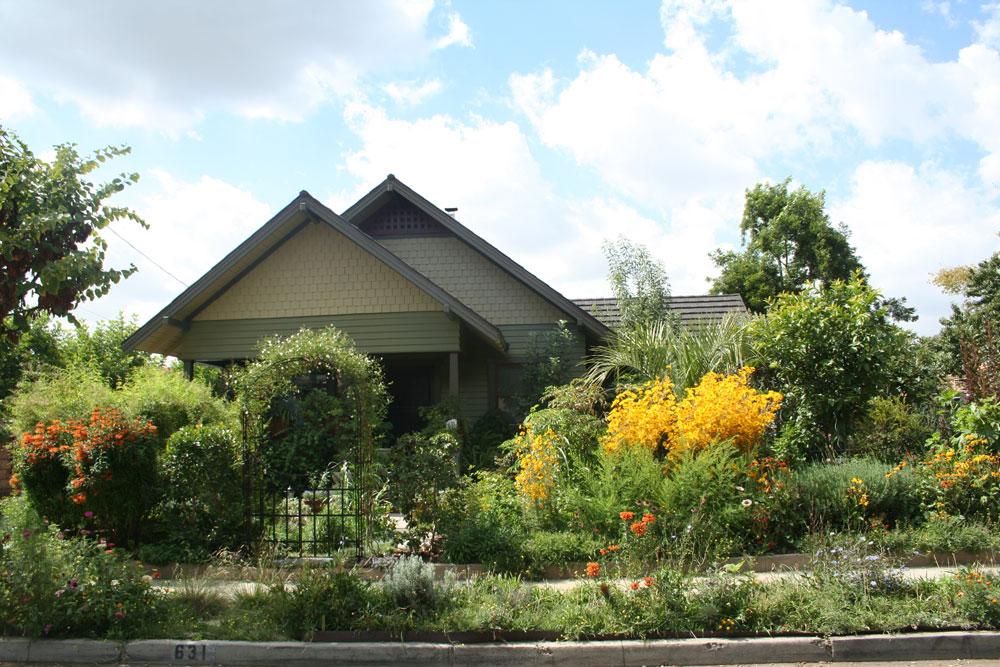 dervaes garden