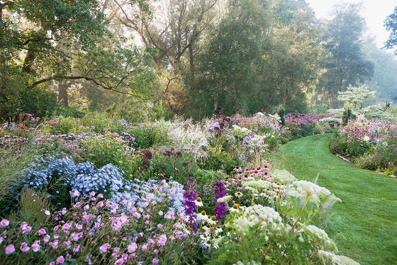 Garten Moorrheim