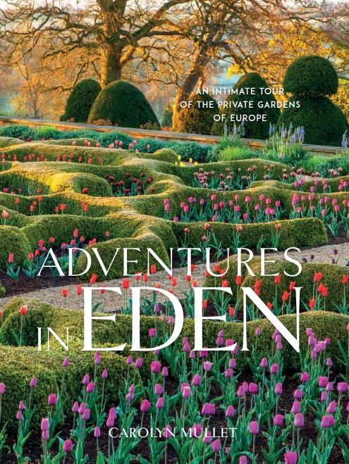 adventures in eden