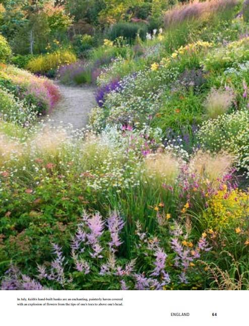 wildside garden