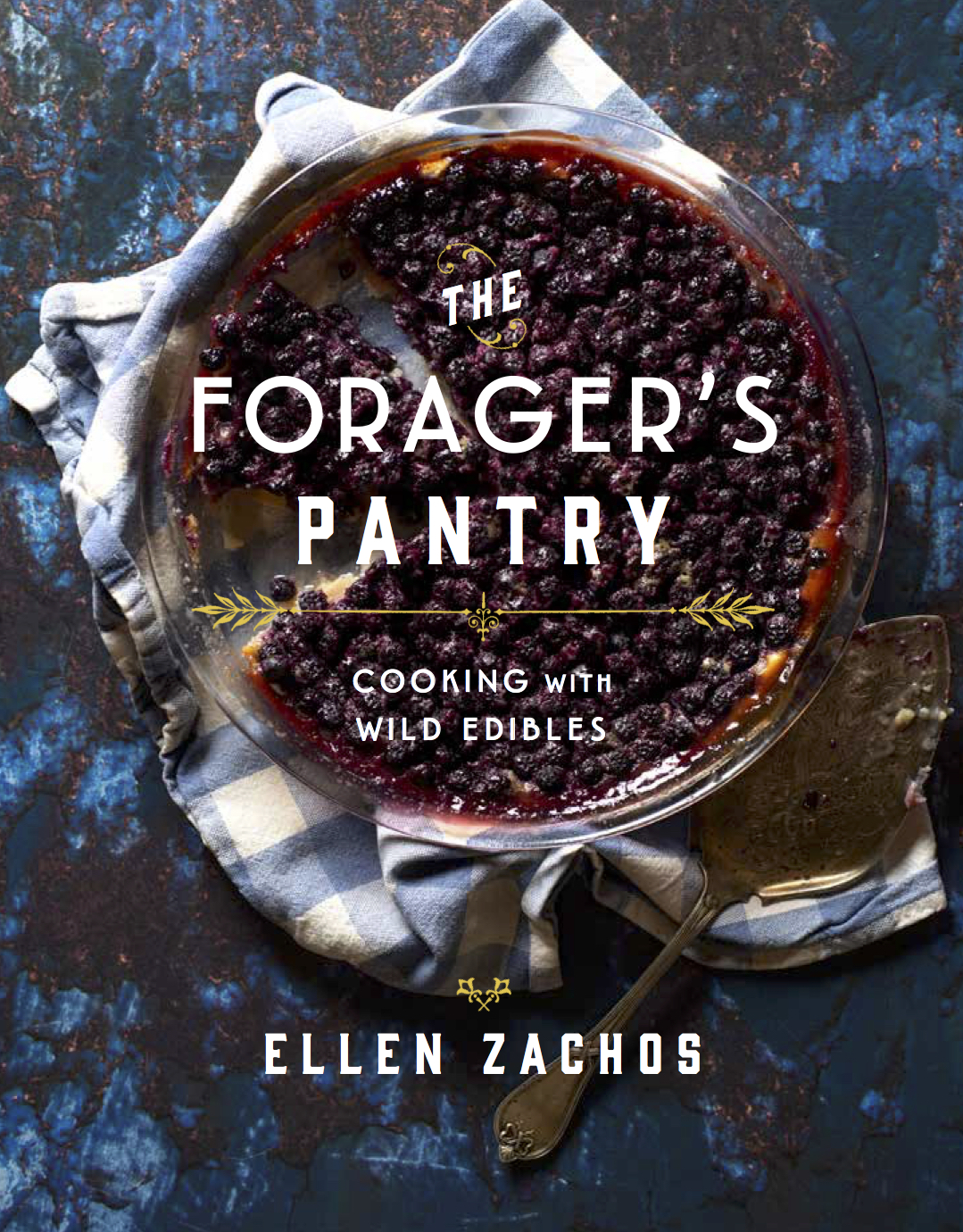 foragers pantry