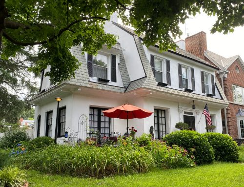 Gardens, Homes and Monuments of Richmond's Monument Avenue