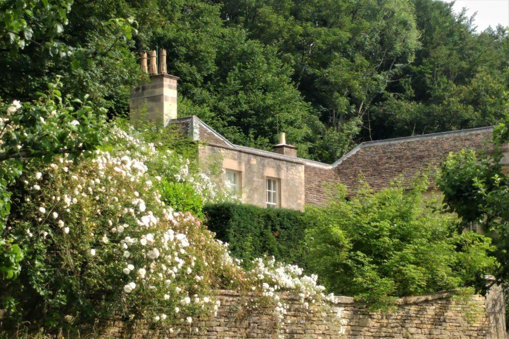 Moor Wood House copyright Anne Wareham