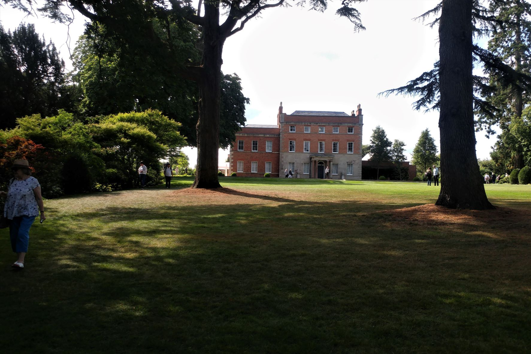 Morton Hall