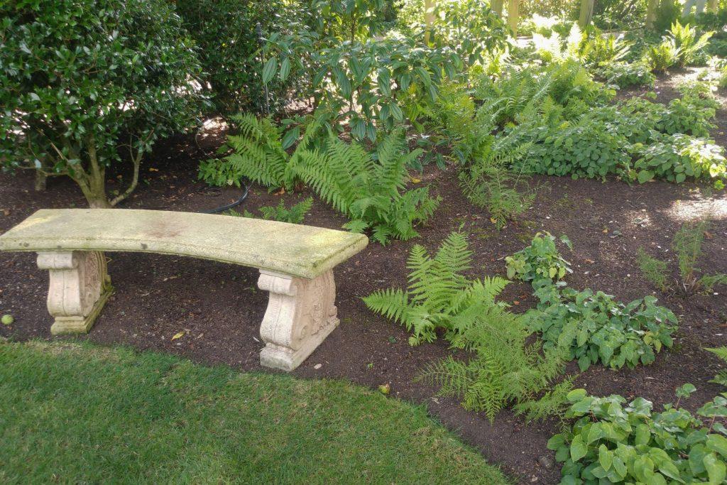 a seat