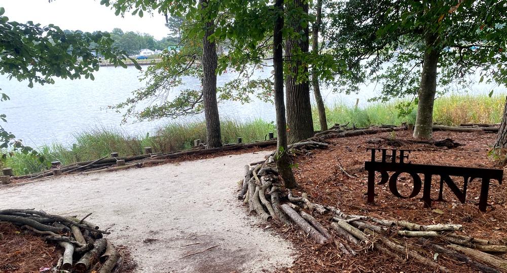 Delaware Botanic Garden September 2021